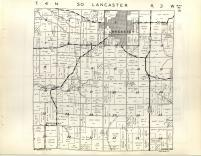 South Lancaster T4N-R3W, Grant County 1948